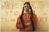 Native American Art by James Bama